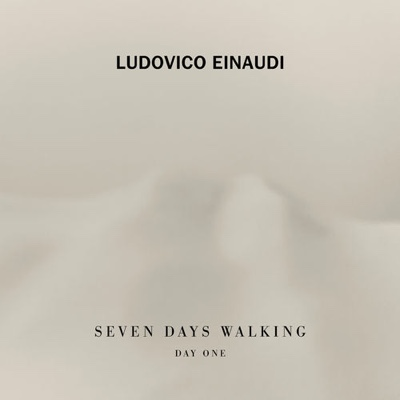 New Album: Ludovico Einaudi - Seven Days Walking: Day 1