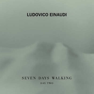 New Album: Ludovico Einaudi - Seven Days Walking: Day 2
