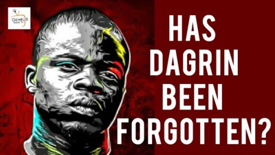 Has The Music Industry Forgotten Dagrin 9 Years After Death? (Video)