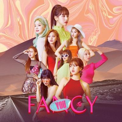 New Album: Twice - Fancy You