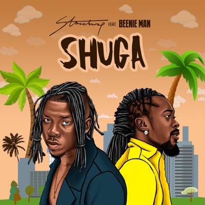New Music: Stonebwoy - Shuga Ft. Beenie Man
