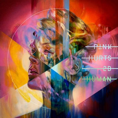 New Album: P!nk - Hurts 2B Human