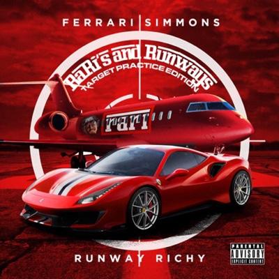 New Album: Runway Richy - Rari's and Runways