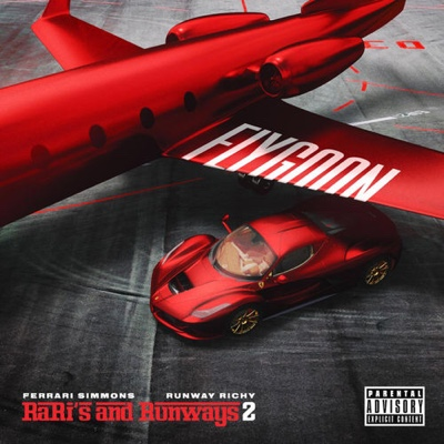 New Album: Runway Richy & Ferrari Simmons - Rari's & Runways 2