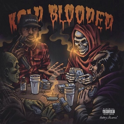 New Album: Slimesito - Kold Blooded