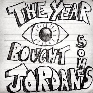 New Album: SleepyDrozzz - The Year I Bought Some Jordans