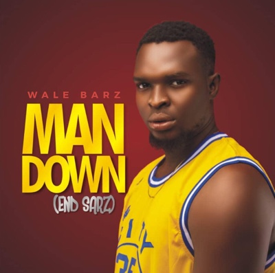New Music: Wale Barz - Man Down