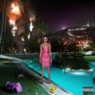 New Album: Olivia O'Brien - Was It Even Real?