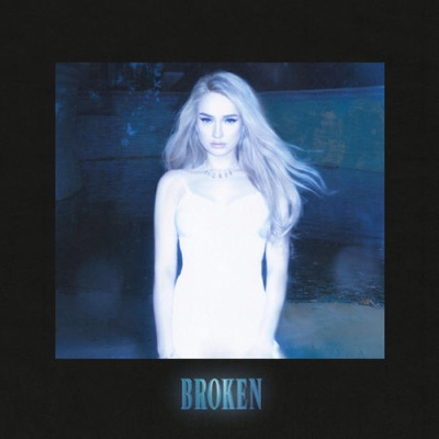 New Music: Kim Petras - Broken