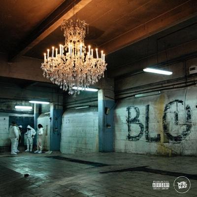 New Album: 13 Block - BLO