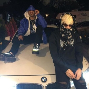 New Music: Lil Tracy - I Love My Fans Ft. Lil Kawaii