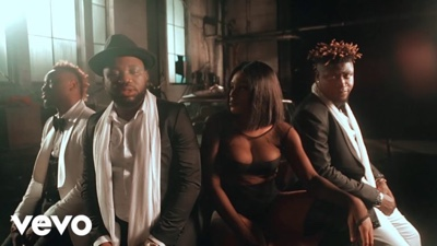 New Video: Magnito - Relationship Be Like (Part 8) Ft. Ice Prince & Basketmouth