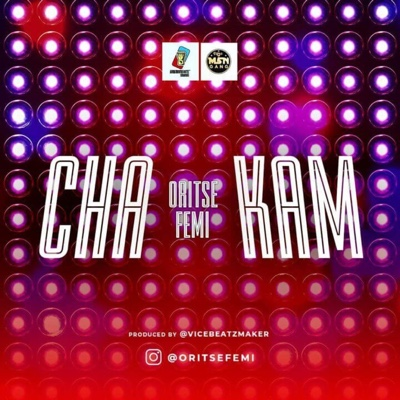New Music: Oritsefemi – Cha Kam