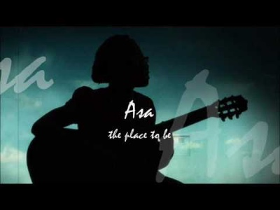 New Music: Asa – The Place To Be