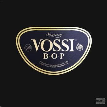 New Music: Stormzy - Vossi Bop