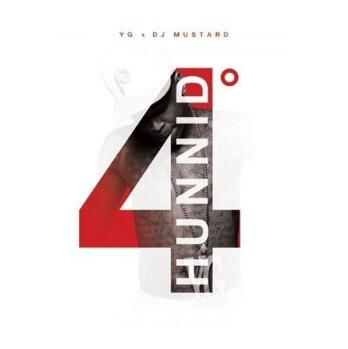 New Music: YG - I'm A Thug ft. Meek Mill