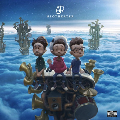 New Album: AJR - Neotheater
