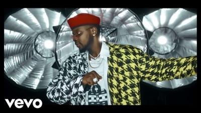 New Video: Kizz Daniel – Poko