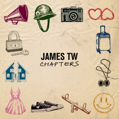 New Album: James TW - Chapters