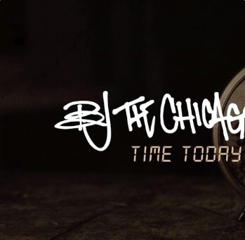 New Music: BJ The Chicago Kid - Time Today