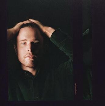 New Music: James Blake - Mulholland