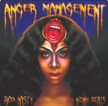 New Music: Rico Nasty & Kenny Beats - Hatin