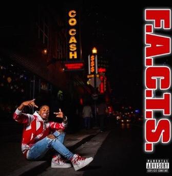 New Album: Co Cash - F.A.C.T.S.