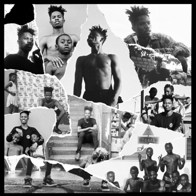 New Music: Kwesi Arthur - Kill My Spirit ft. Sarkodie & Santi + Radio ft. Stonebwoy + Walk ft. Nasty C