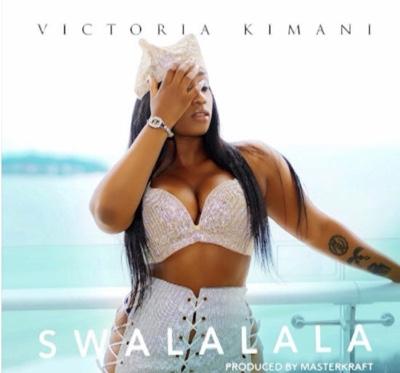 New Video: Victoria Kimani – Swalalala