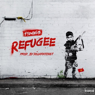 New Album: 1youngb - Refugee