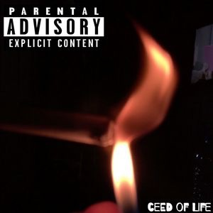 New Album: C. Wright - Ceed Of Life