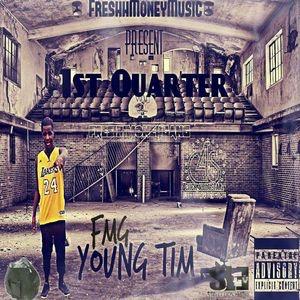 New Album: Young Tim - 1st Quater