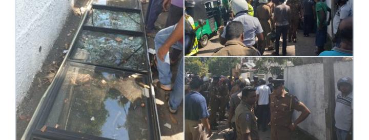 News: Easter Day Sri Lanka Bombings Leave Over 200 Dead & 400 Injured