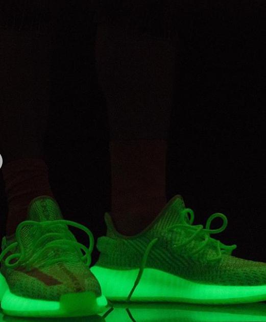 News: Adidas Yeezy Boost 350 V2