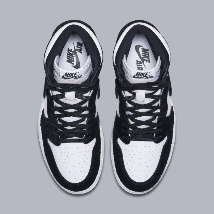 News: Air Jordan 1 High OG
