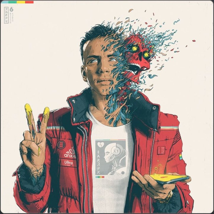 News: Logic Shares Confessions Of A Dangerous Mind Tracklist