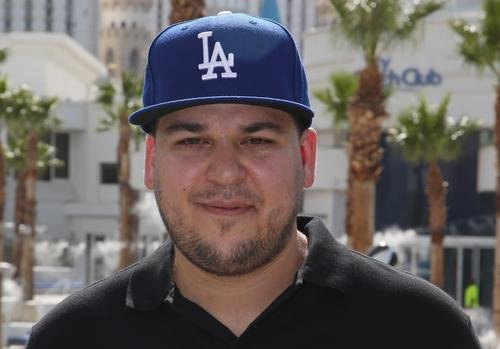 News: Rob Kardashian Makes Rare KUWTK Appearance For Dream's Second Birthday