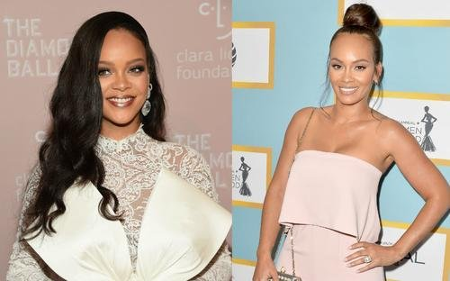 News: Rihanna Fawns Over Evelyn Lozada Who Says She'd Switch Sides For The Singer