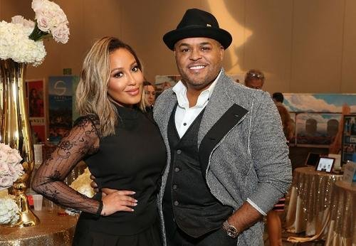 News: Adrienne Houghton Says Church People Haven't Been The Most Welcoming