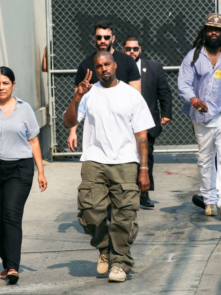 News: Kanye West Accused Of Using Celebrity Status To Defraud Japanese Fashion Workers