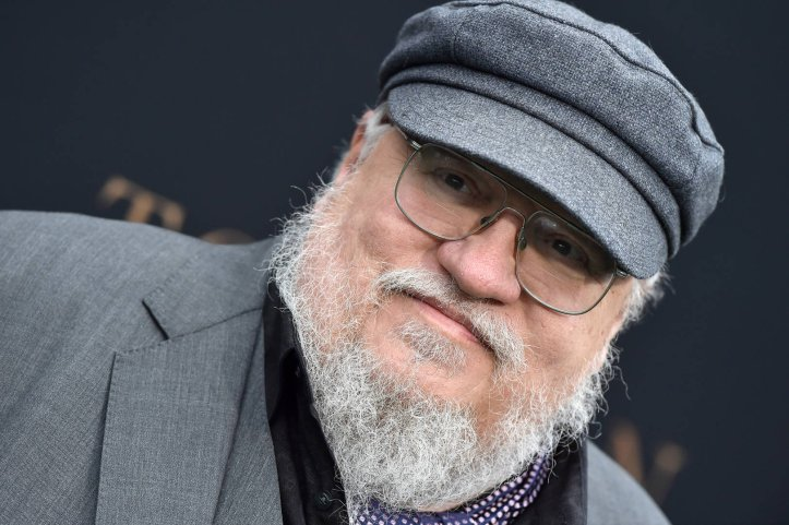 News: George R.R. Martin Offers Thoughts On Game Of Thrones Ending
