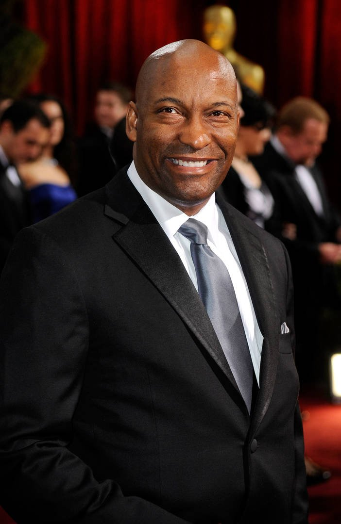 News: Los Angeles Announces May 21st As John Singleton Day