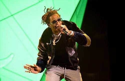 News: Young Thug Premieres New Song