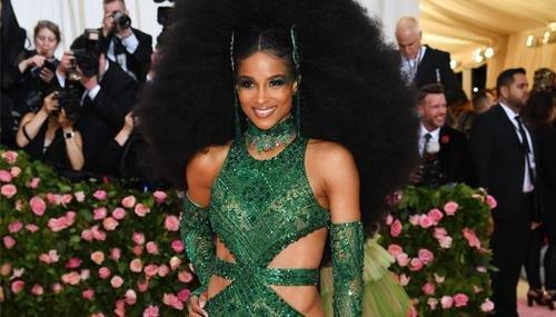 News: Ciara & Big Freedia Twerk On The Met Gala Red Carpet
