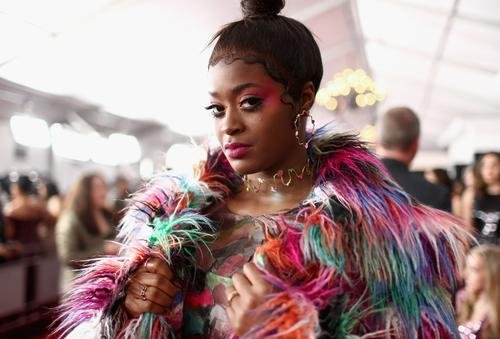 News: Tierra Whack Bodies Timbaland Classic On Tim Westwood