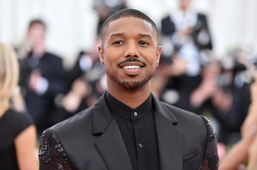 News: Michael B. Jordan Spotted On A Date With Victoria's Secret Model Cindy Bruna