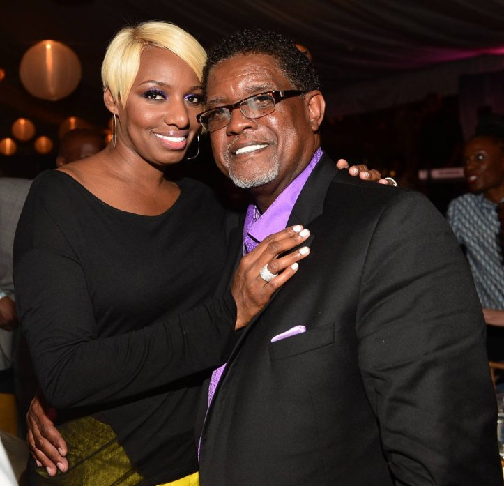 News: NeNe Leakes' Husband Is Officially Cancer Free