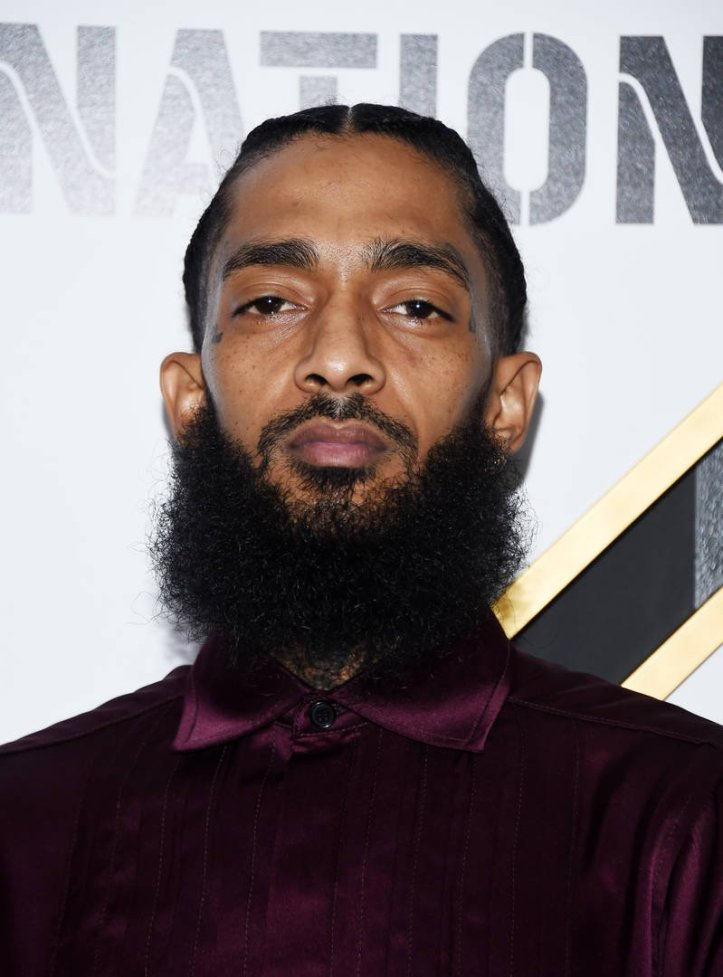 News: Nipsey Hussle's Sister Will Retain Custody Of His Daughter, Ex Is Pissed Off