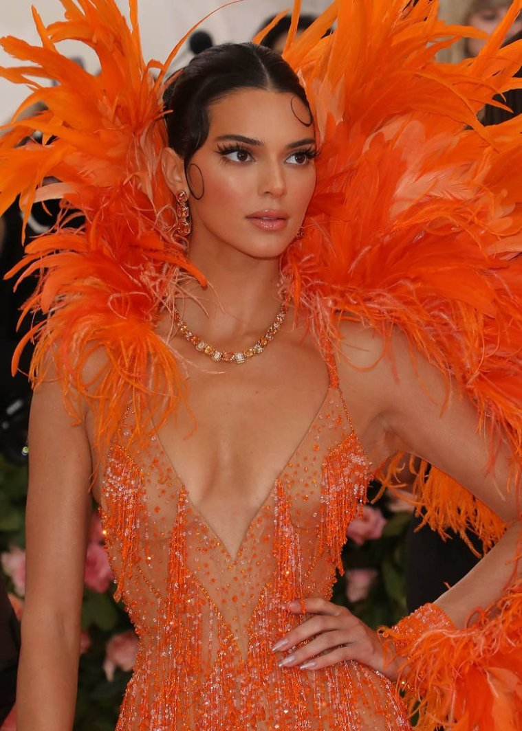 News: Kendall Jenner Working On Her Own Beauty Brand