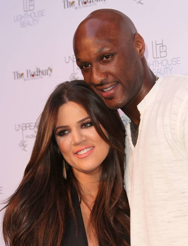 News: Lamar Odom Says Khloe Kardashian & Kris Jenner Were Cruel To His Family As He Lay In The Hospital